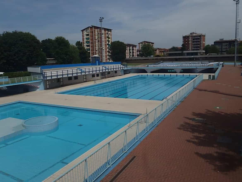 Le piscine tortona locations - Piscina argelati ...