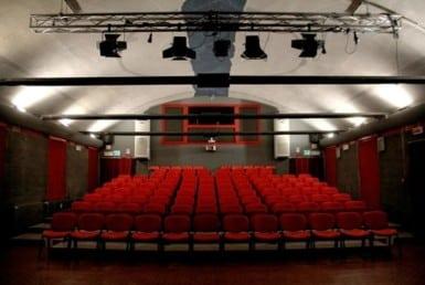 Platea Teatro Libero