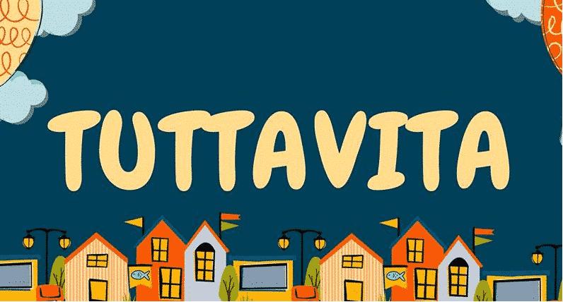 TUTTAVITA – Giornata Nazionale delle Cure Palliative