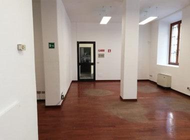 Left 14 ingresso principale