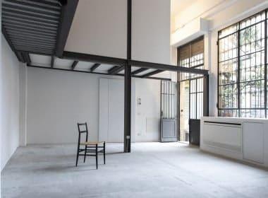 Soppalco Art Lab