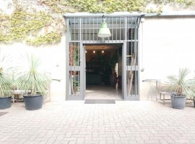 Porta esterna Fiorditortona Design
