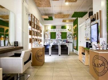 Corner Shop Location
