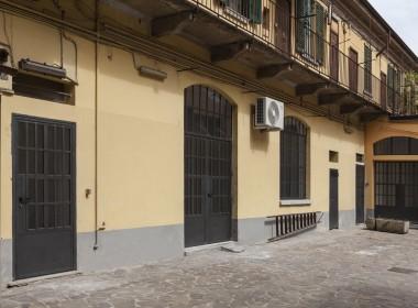 Studio Savona Esterno