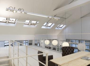 New Loft Soppalco