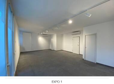 Opificio 31 - Hope'n Space