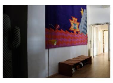 Brera Penthouse10